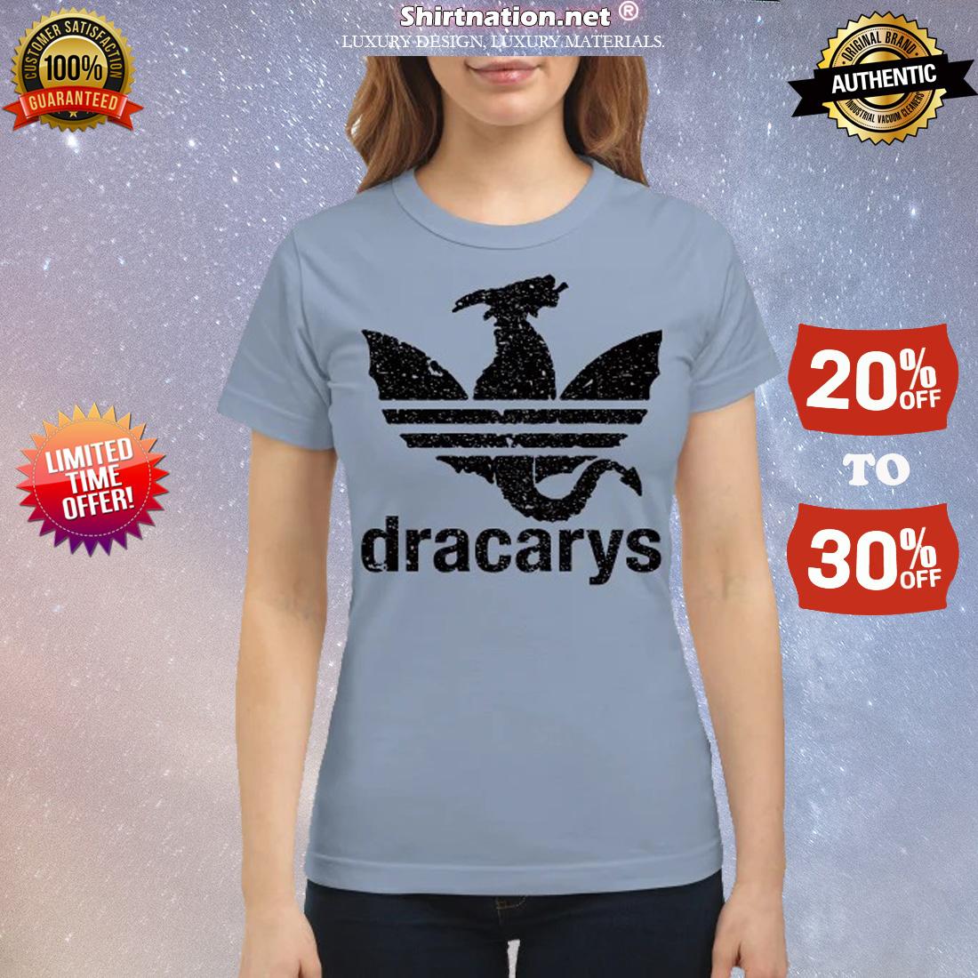 Adidas Dracarys shirt