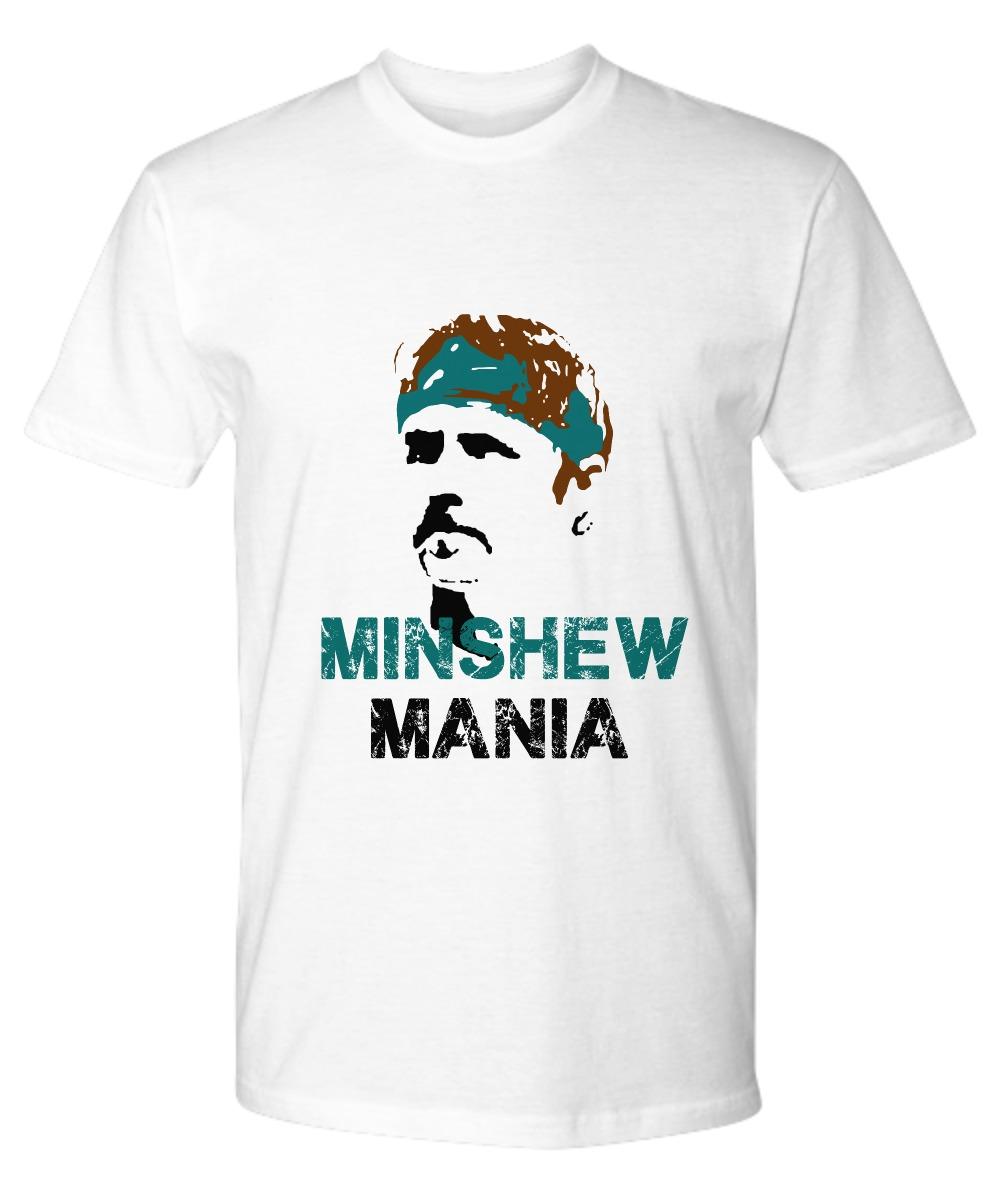 Minshew Mania premium shirt