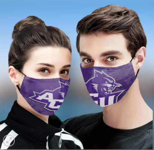 ACU's Transition to Division Face Mask