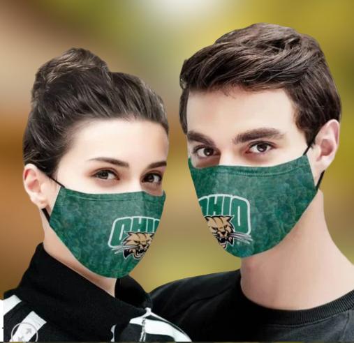 Ohio University Face Mask