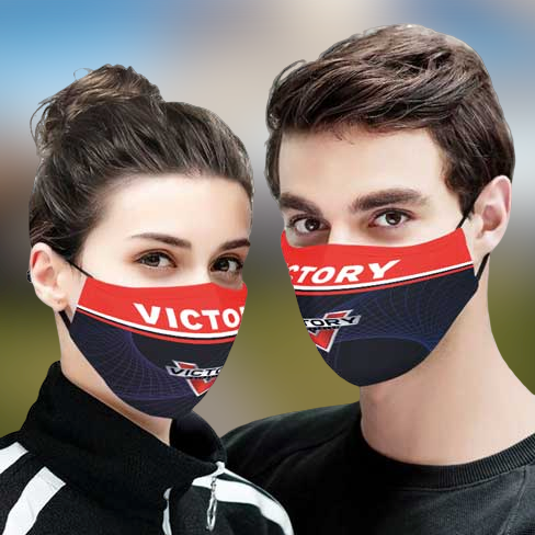 Victory face mask