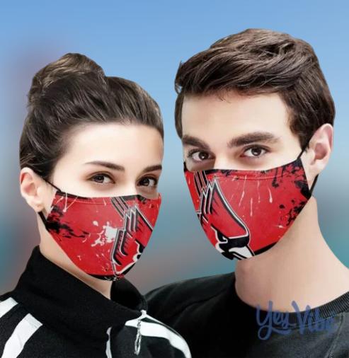 Ball state university face mask