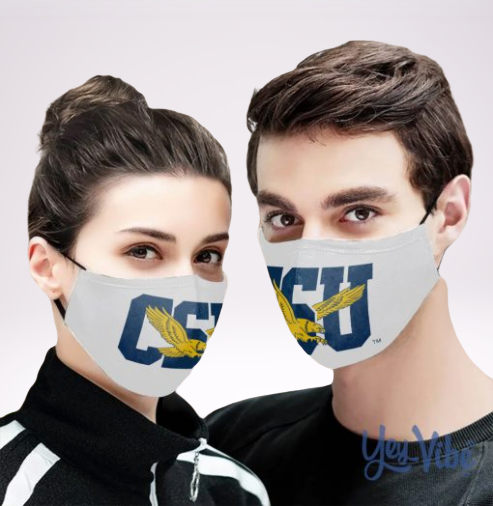 Coppin State University Cloth Face Mask