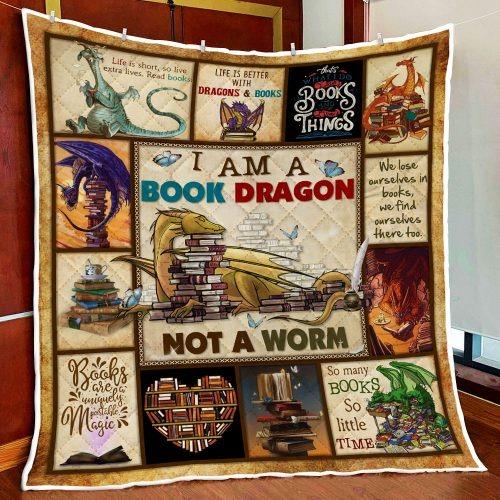 I am a book dragon not a warm quilt2