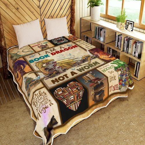 I am a book dragon not a warm quilt3