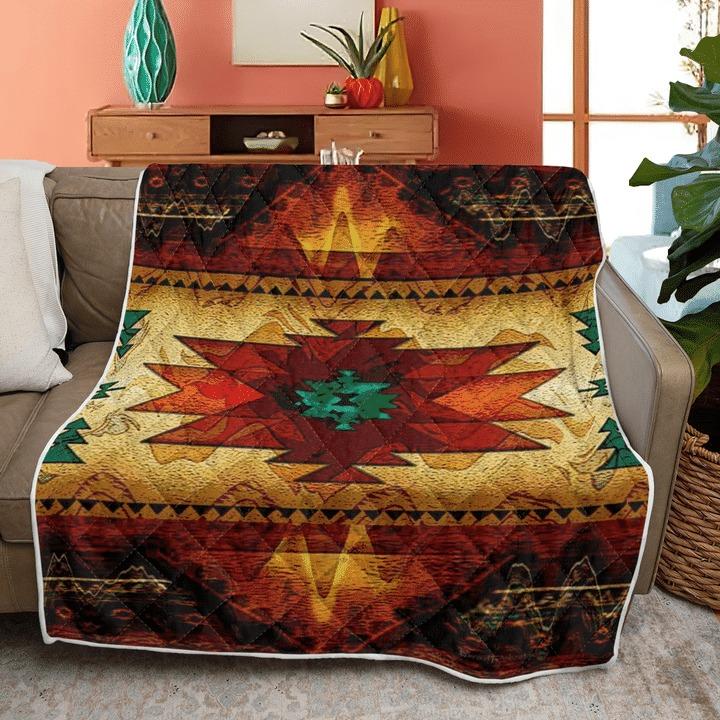 Native pattern quilt3