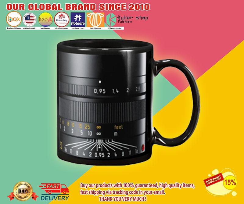 Photography Detail Camera mug1
