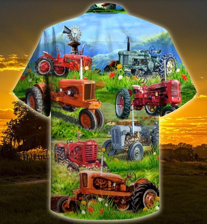 Tractor hawaiian1