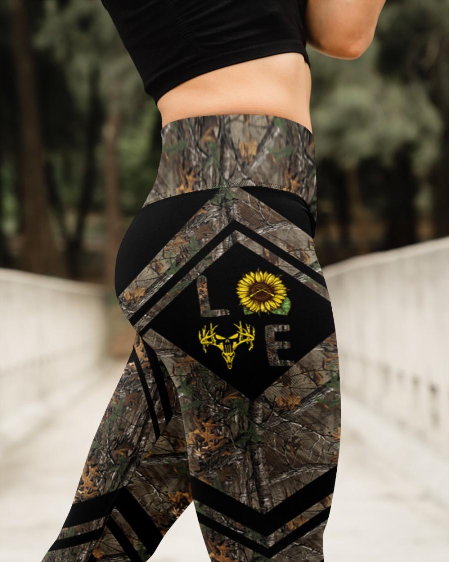 Love hunting legging 2