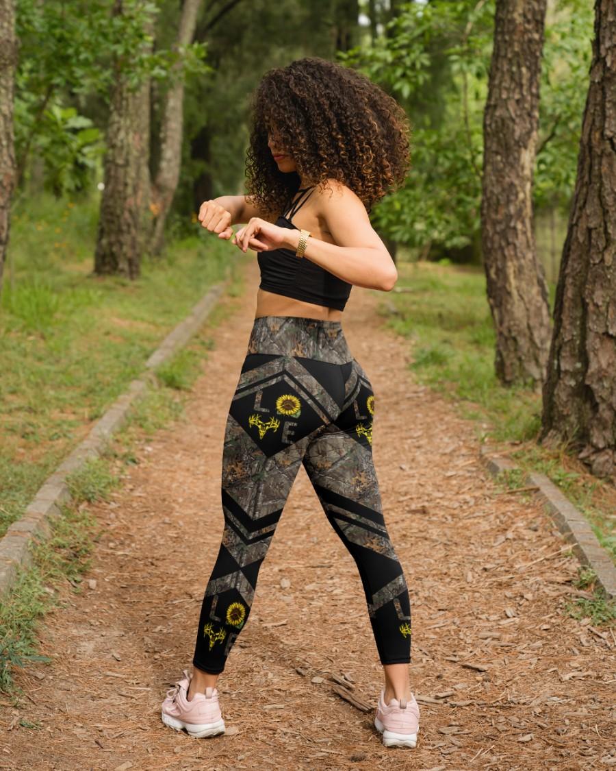 Love hunting legging 3