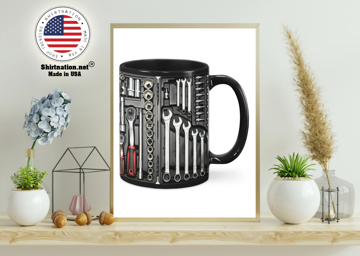 Mechanic toolbox mug 11