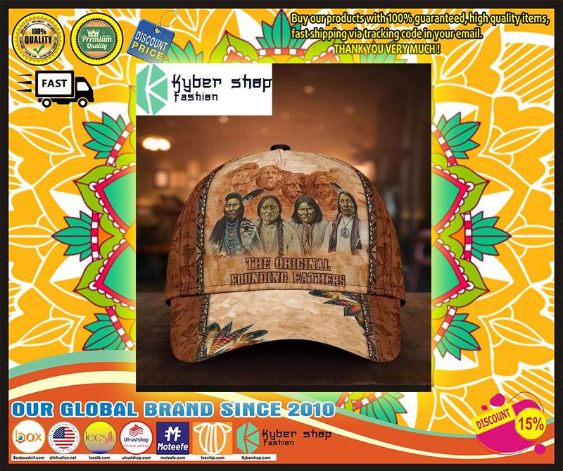 Native the otiginal founding fathers cap 1 1