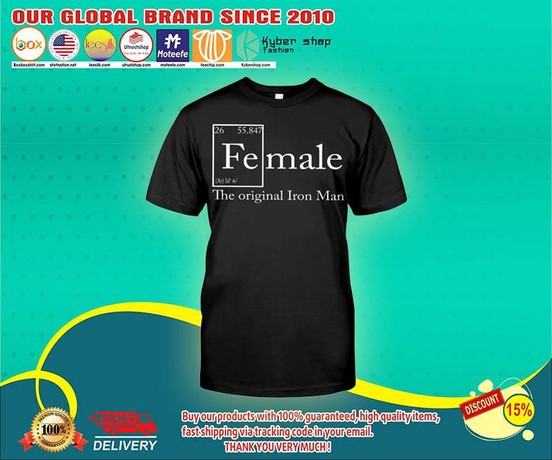 Shirt female definition the original iron man mug 4