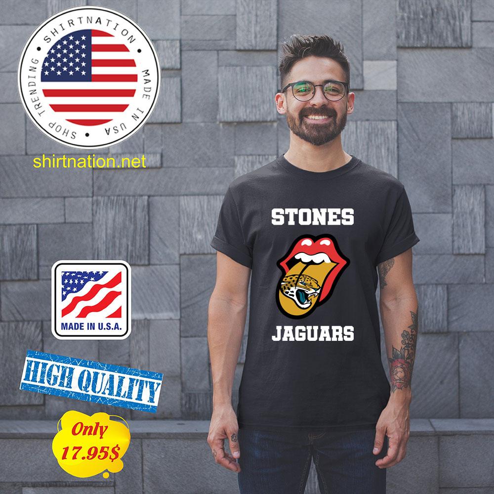 Stones Jaguars Shirt1