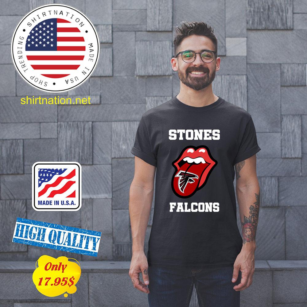 Stones falcons Shirt1