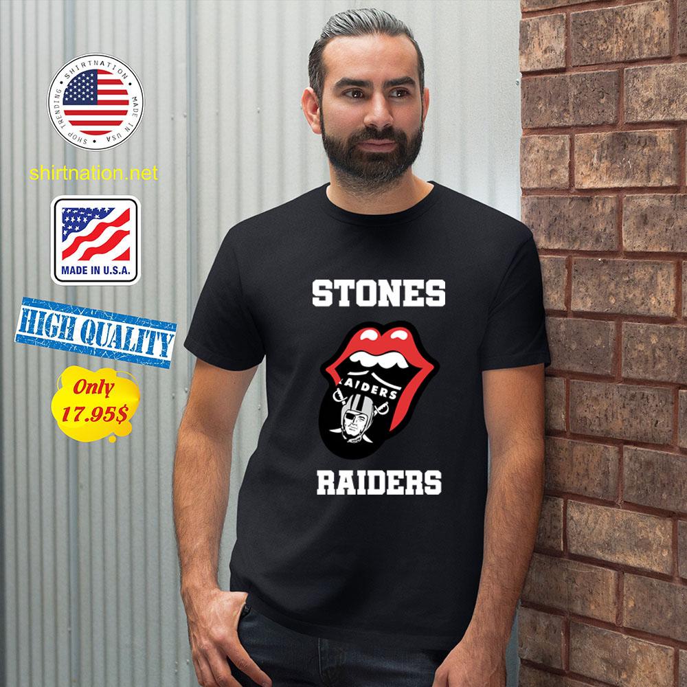 Stones raiders Shirt3j