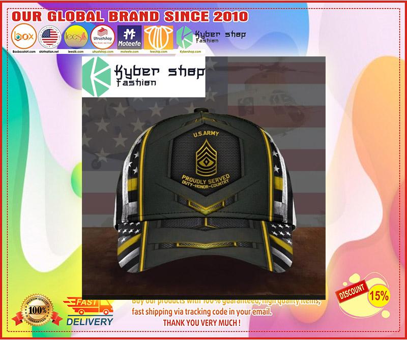 US army military cap 4 1