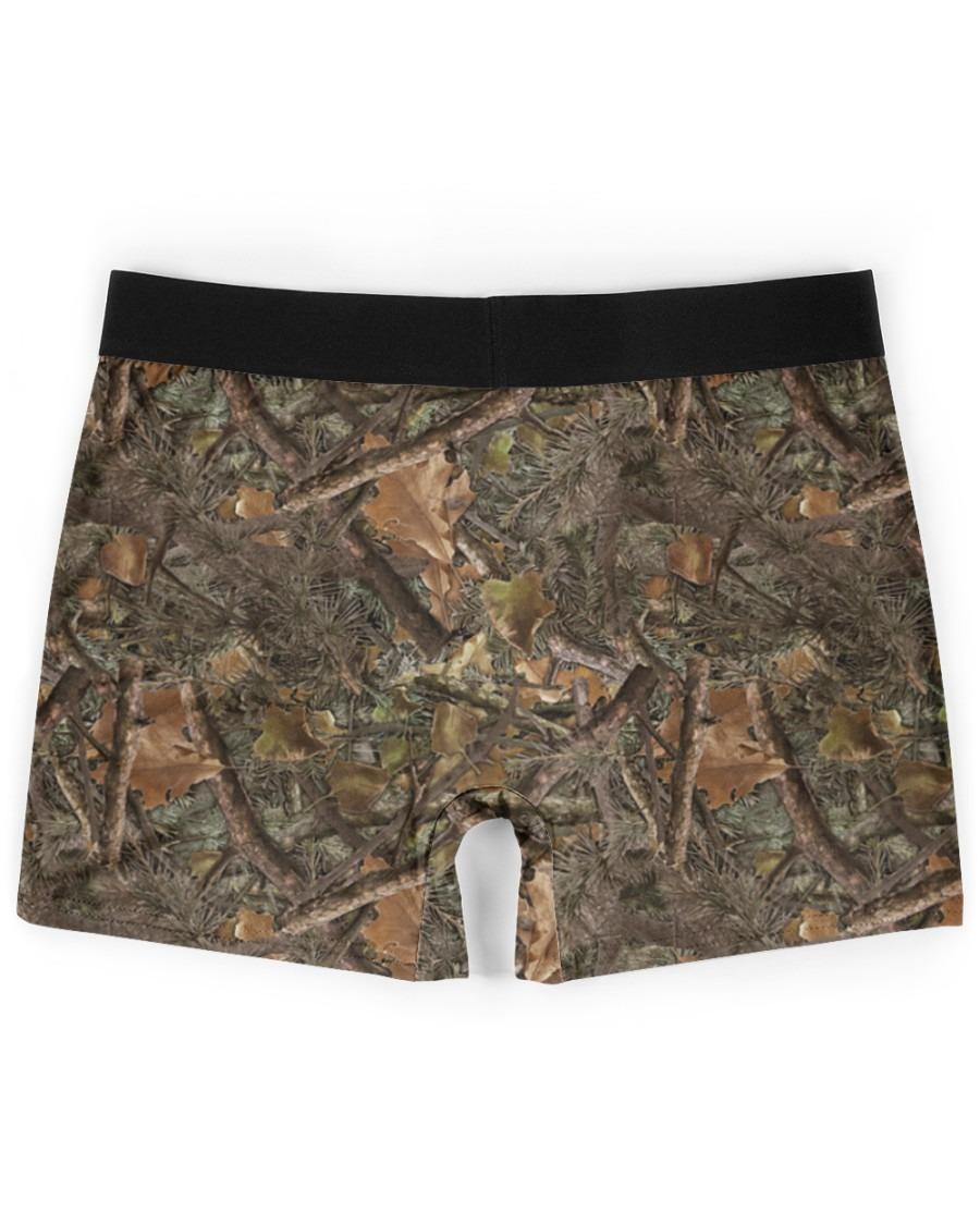 Deer hunting Just the tip I promise boxer men briefs2
