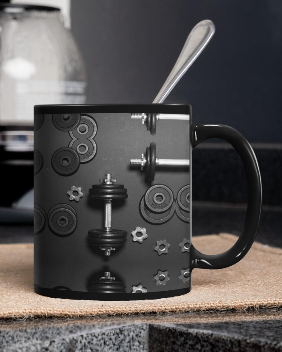 Fitness gift mug4