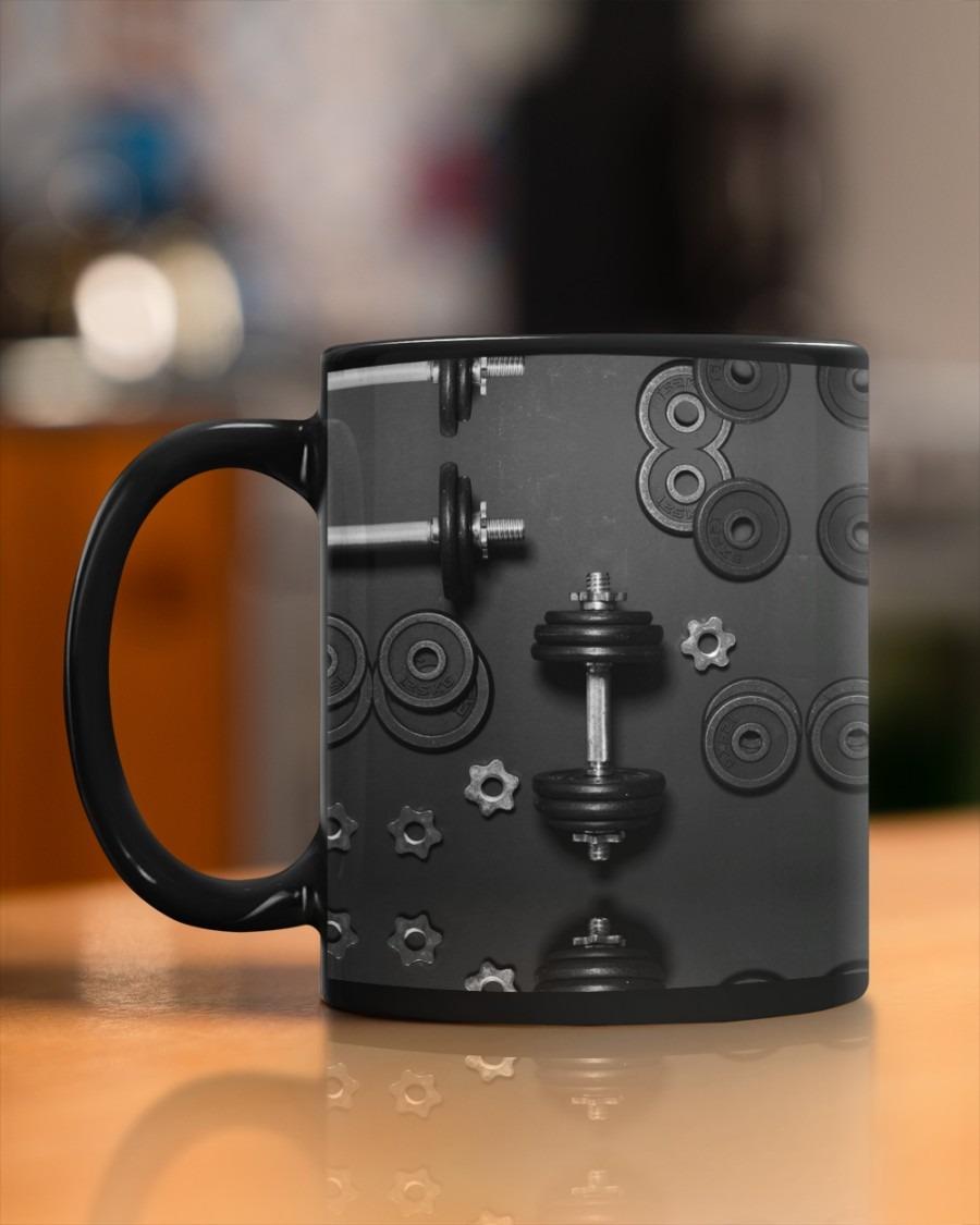 Fitness gift mug3