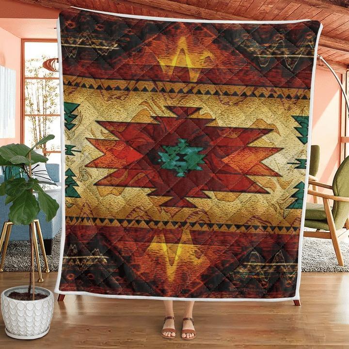 Native pattern quilt2