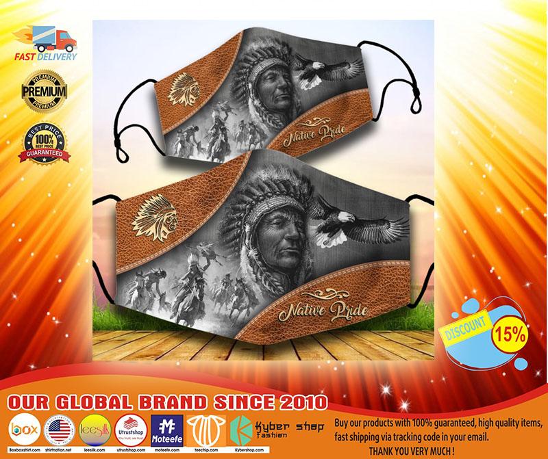 Native pride facemask3