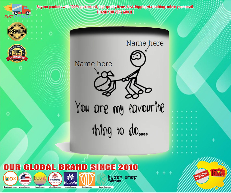 personalized just in case no one told you today nice butt mug 3