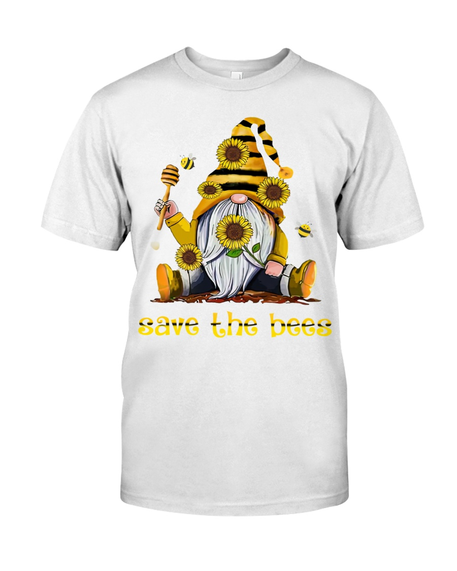 Bee Save The Bees Shirt as