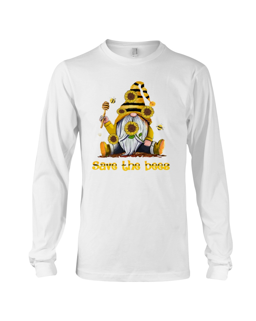 Bee Save The Bees Shirt4