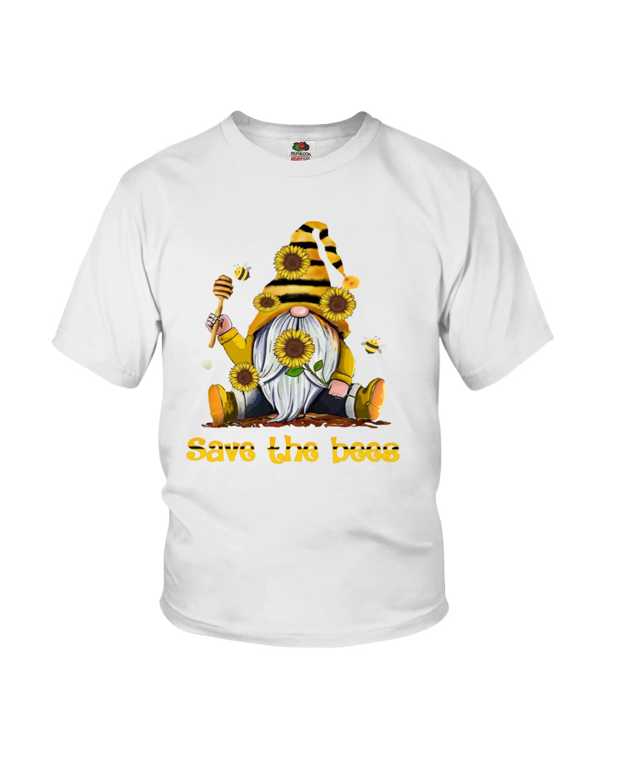 Bee Save The Bees Shirt5