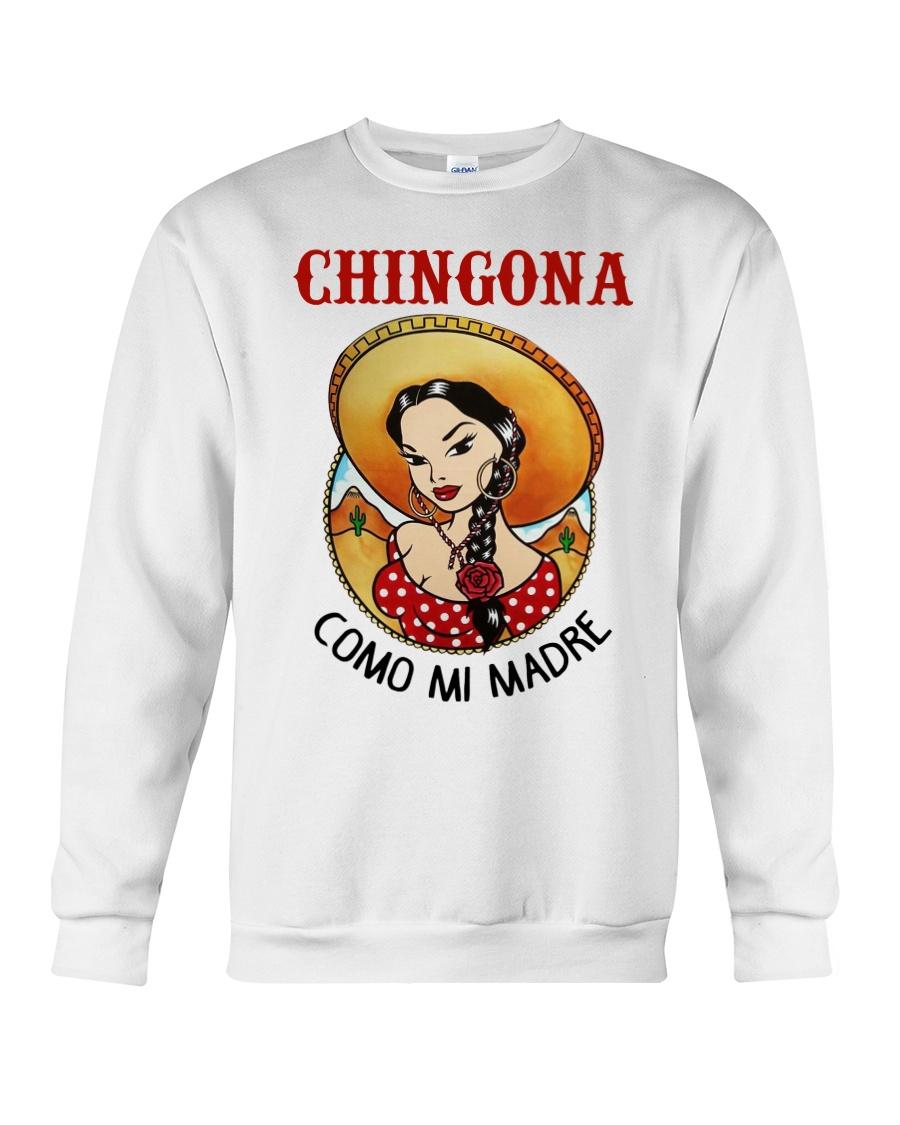 Chigona como mi madre Shirt45