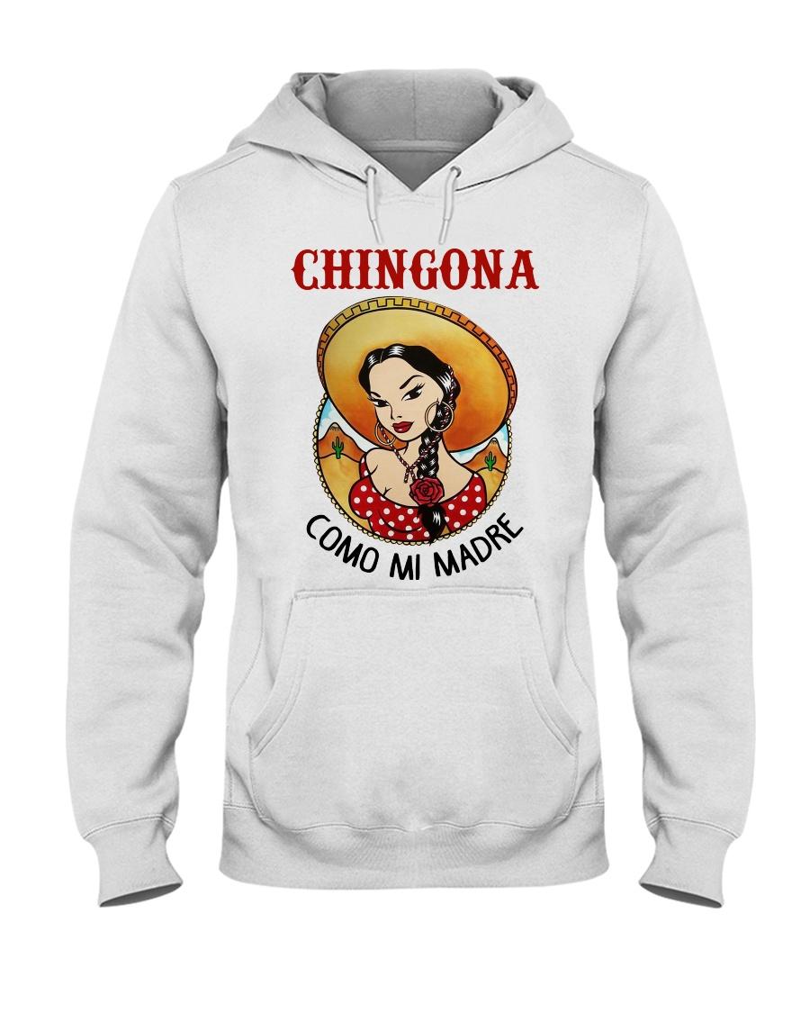 Chigona como mi madre Shirt55