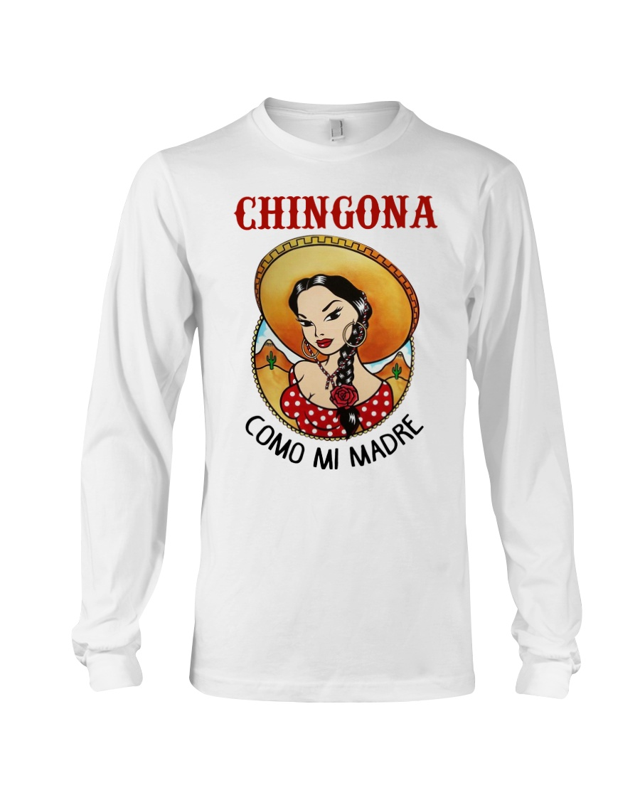Chigona como mi madre Shirt77