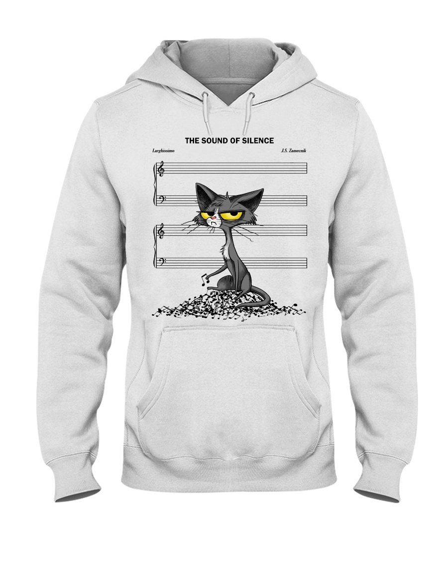Grumpy Cats The Sound of Silence Shirt9