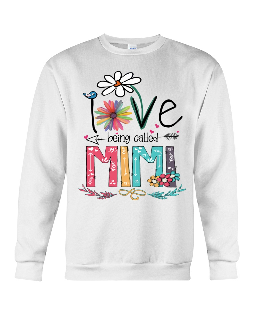 Love Being Called Mimi Shirt6