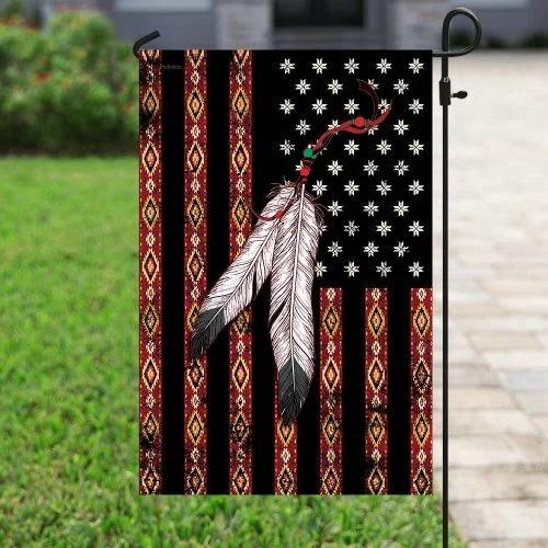 Native American pride flag4