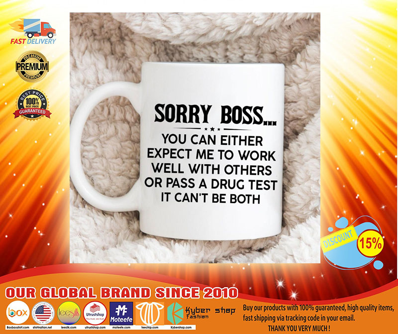Sorry boss you can either mug3