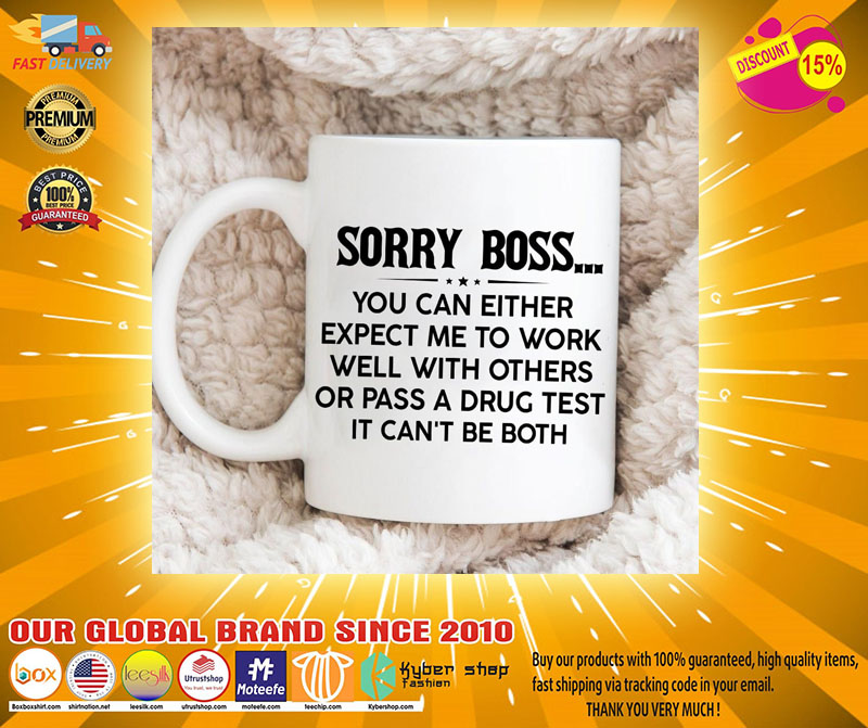 Sorry boss you can either mug2