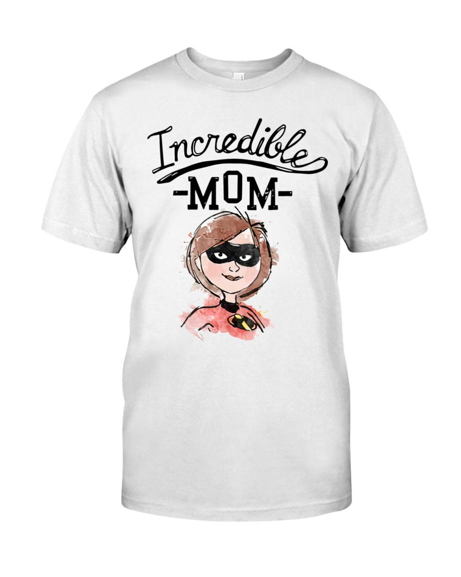 Incredibles 2 incredibles mom shirt as