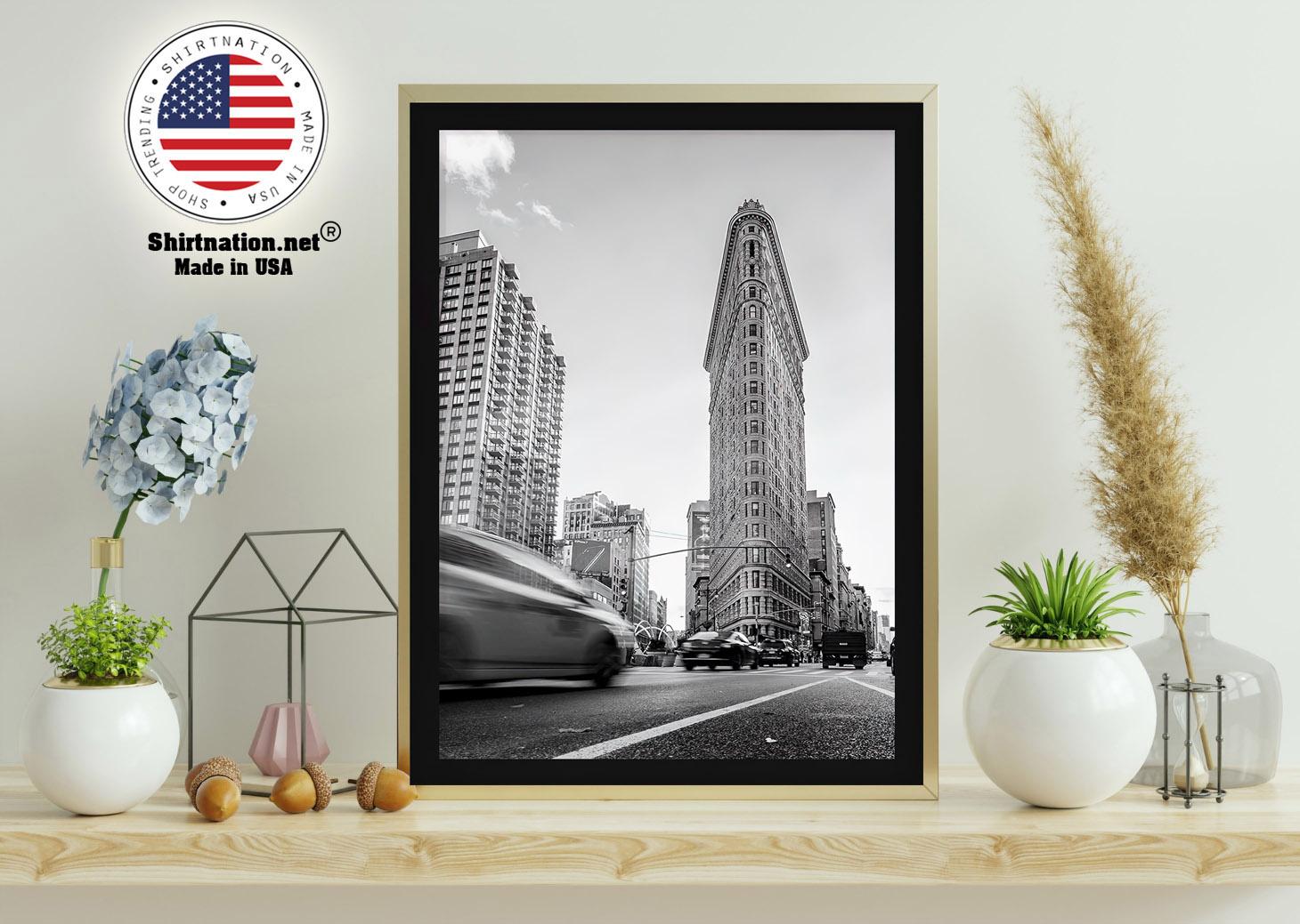 Madison Square Park poster 11