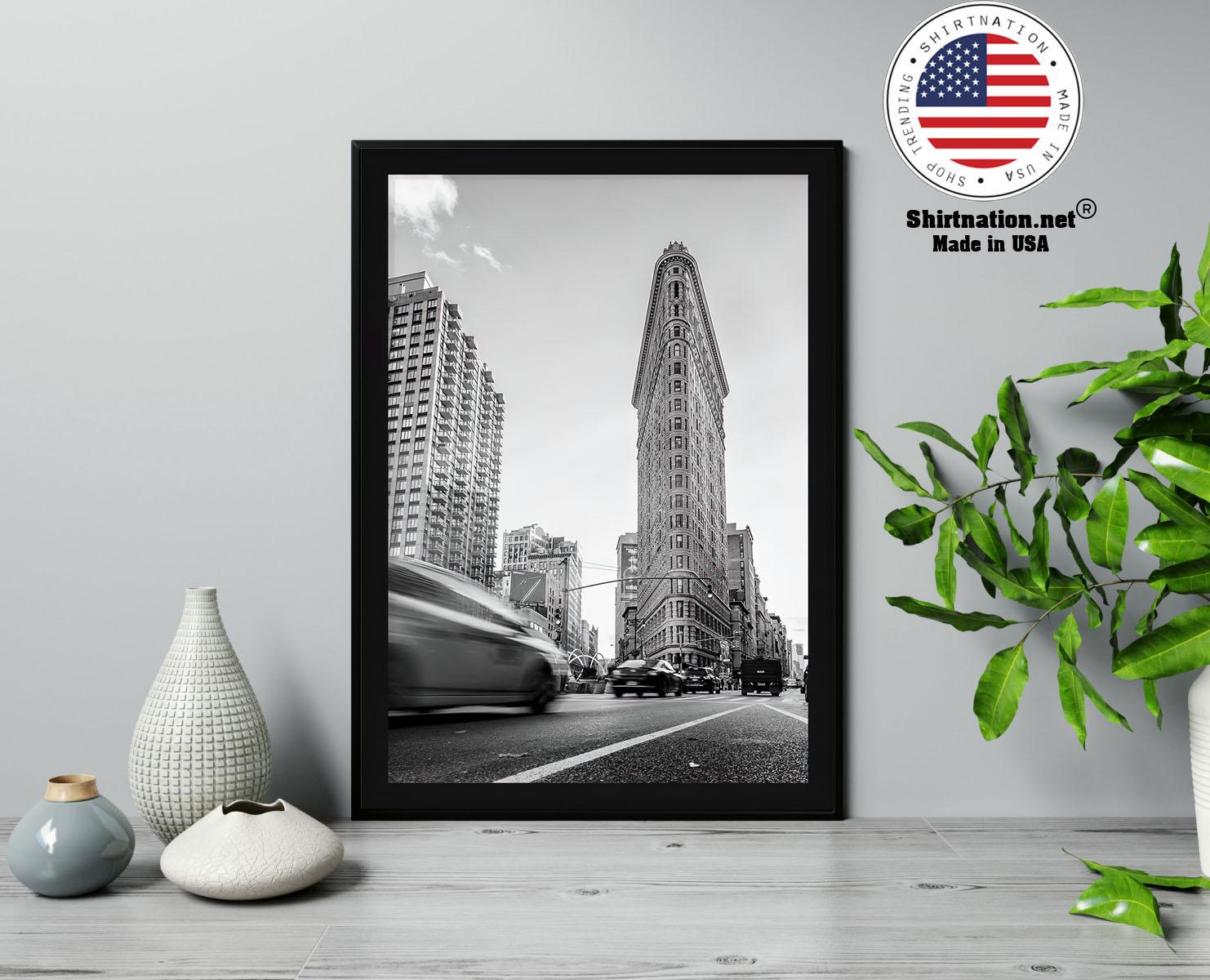 Madison Square Park poster 13