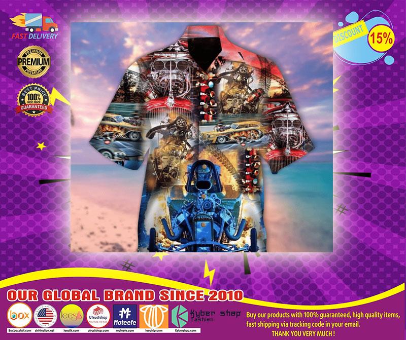 Life is just a drag hawaiian shirt1 1