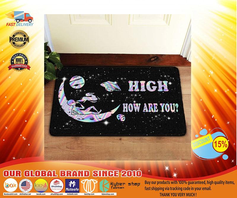 Moon high how are you doormat3