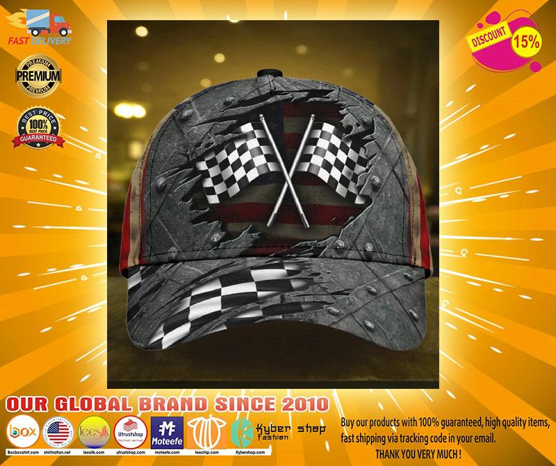 Racing crack cap2