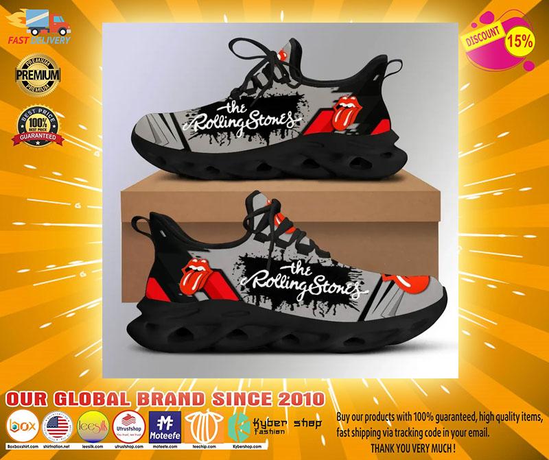 The rolling stones yeezy sneaker2