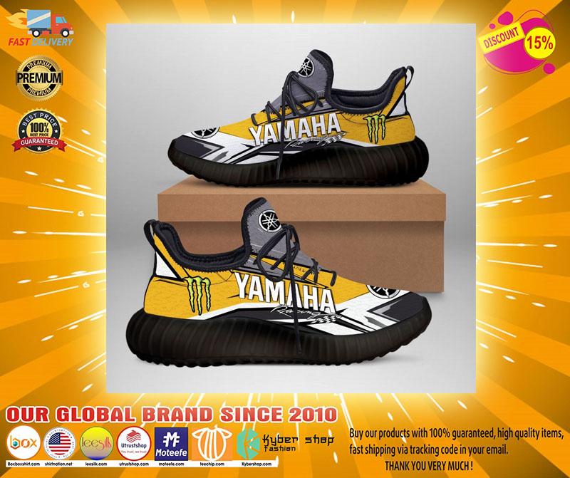 Yamaha VR46 agv yeezy boot2