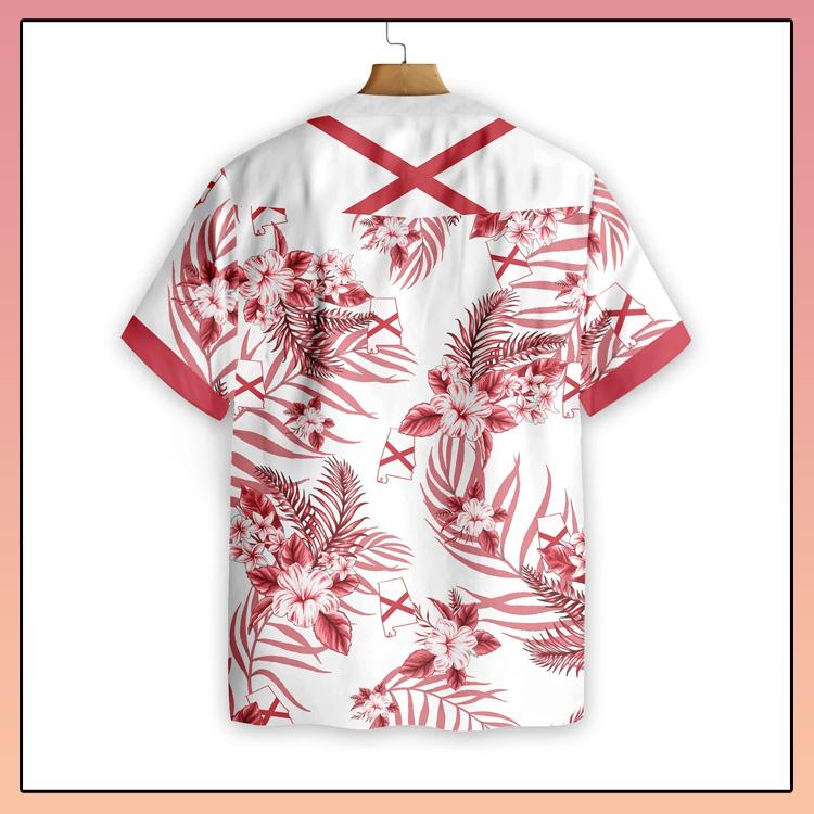 Alabama Proud Hawaiian Shirt3