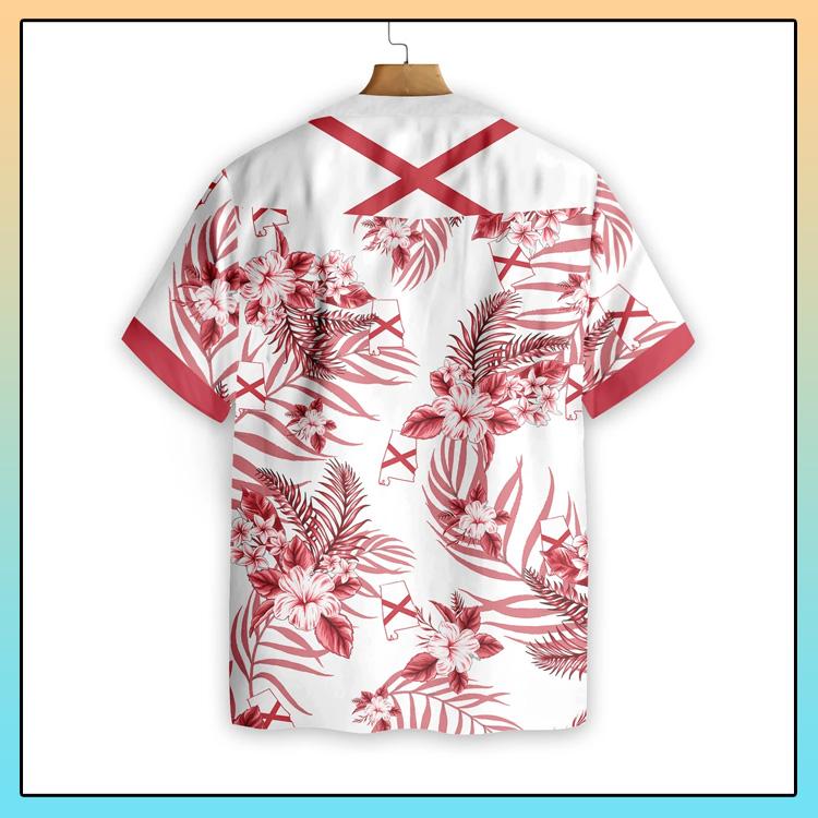 Alabama Proud Hawaiian Shirt4