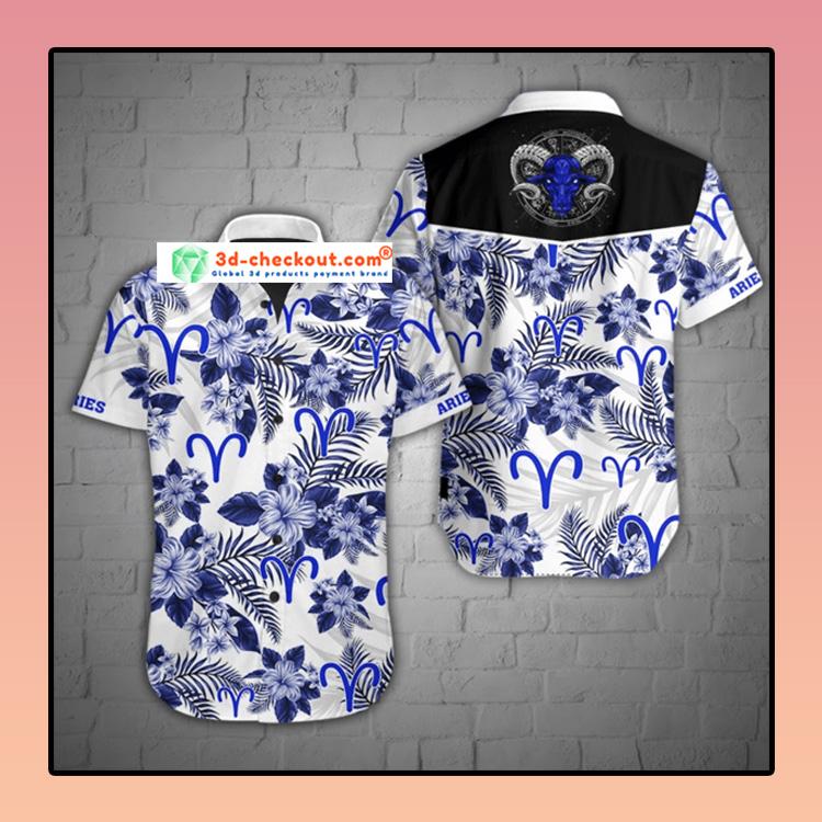 Aries Hawaiian Shirt2 1