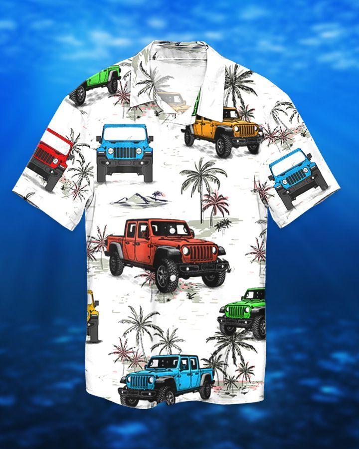 Jp Ocean Gladiator Hawaiian Shirt and Short1 Copy
